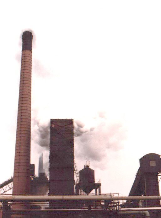 Orgreave Coking Plant 05