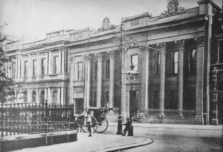 Cutlers Hall Sheffield