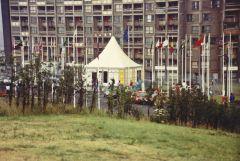 Hyde Park Flats 003 July 1991