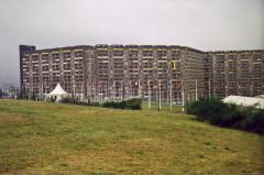 Hyde Park Flats 001 July 1991