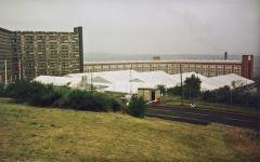 Hyde Park Flats 002 July 1991
