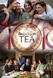 Image result for back in time for tea