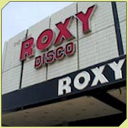 Roxy's Nightclub