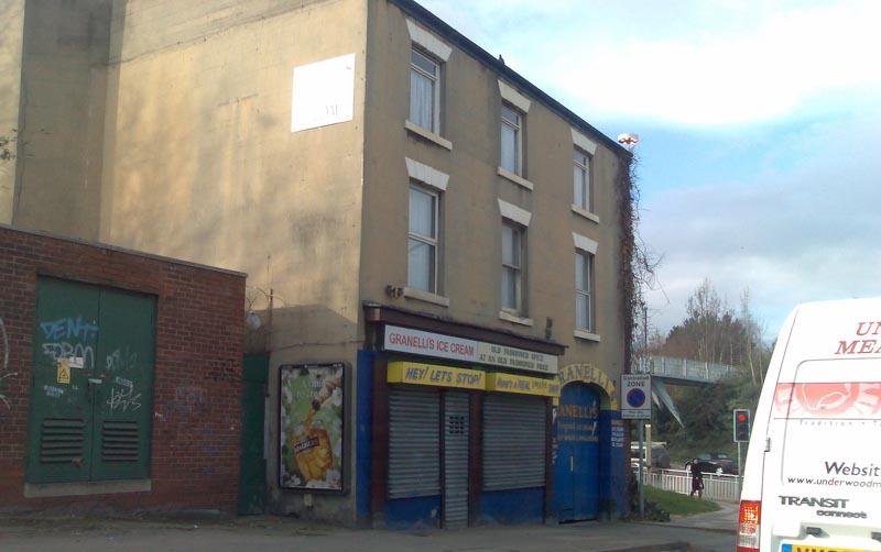 Granelli's Sweet Shop
