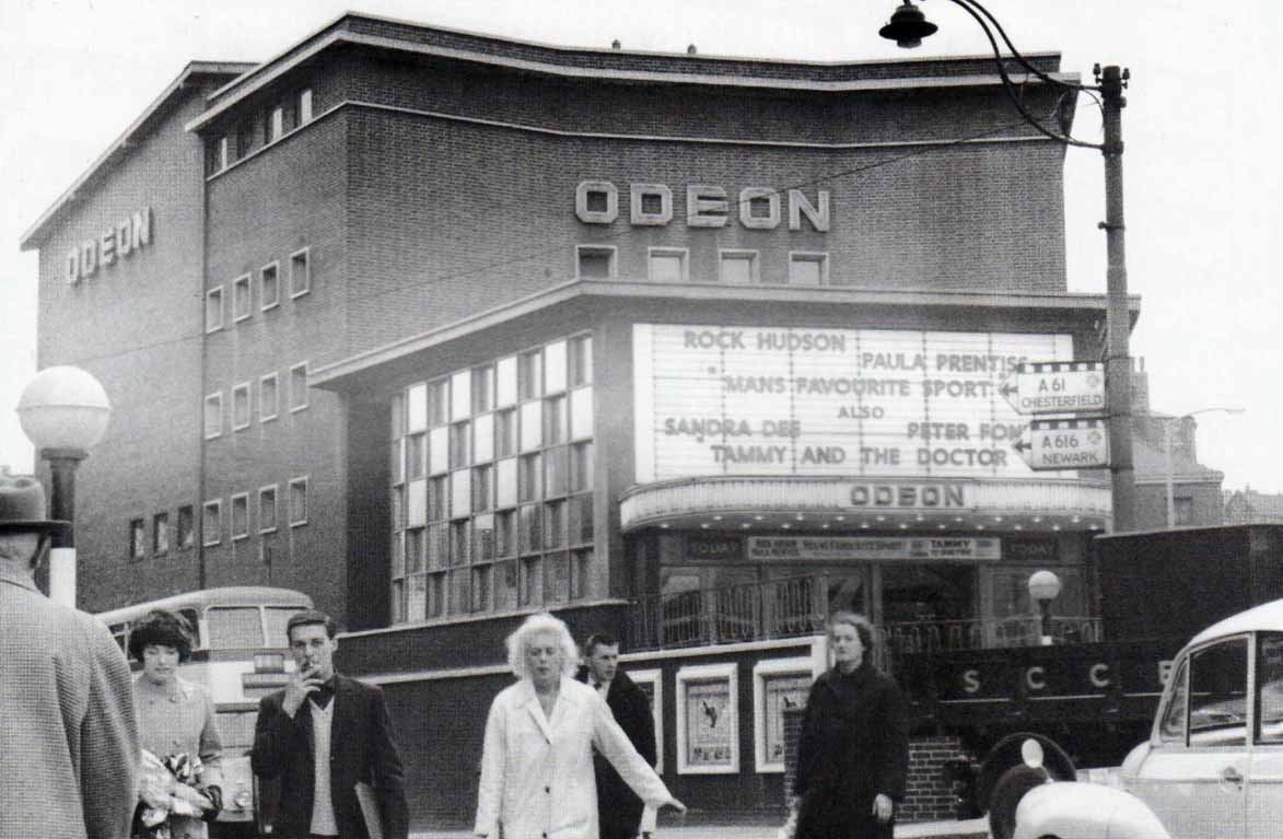 Odeon Cinema - Flat Street