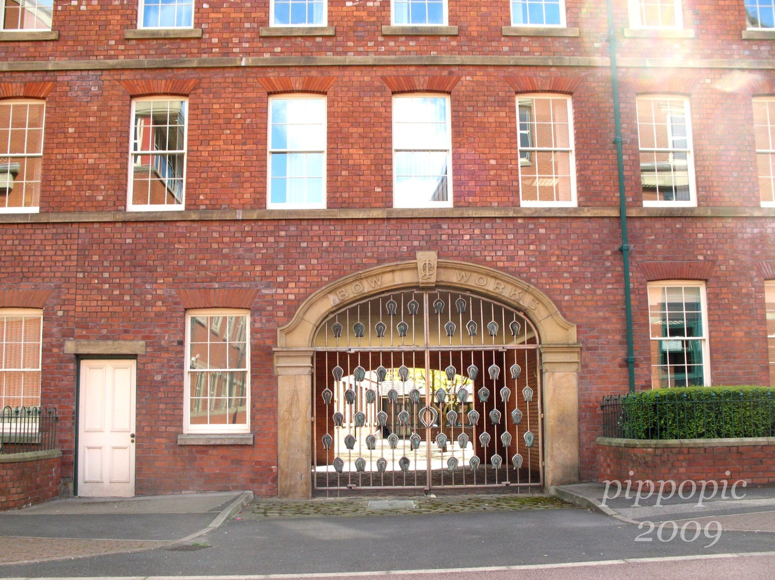 Slade In Flame - Sheffield in Films and TV shows