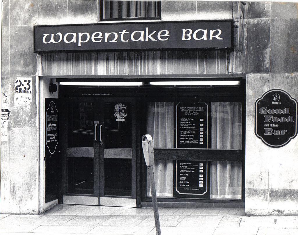 The Wapentake