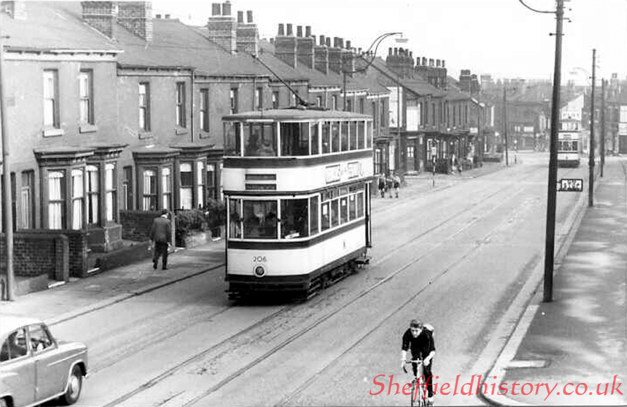 tram locations page 8 sheffield buses trams trains. Black Bedroom Furniture Sets. Home Design Ideas