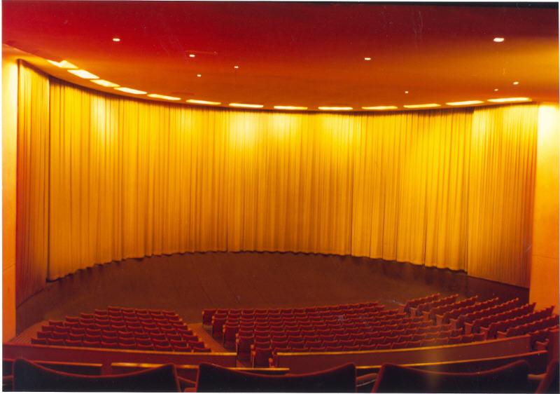 The Gaumont Cinema in Sheffield