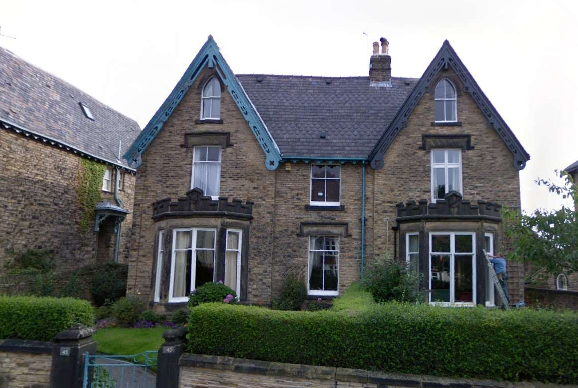 Victorian Gothic Revival Houses - SHEFFIELD HISTORY CHAT - Sheffield ...