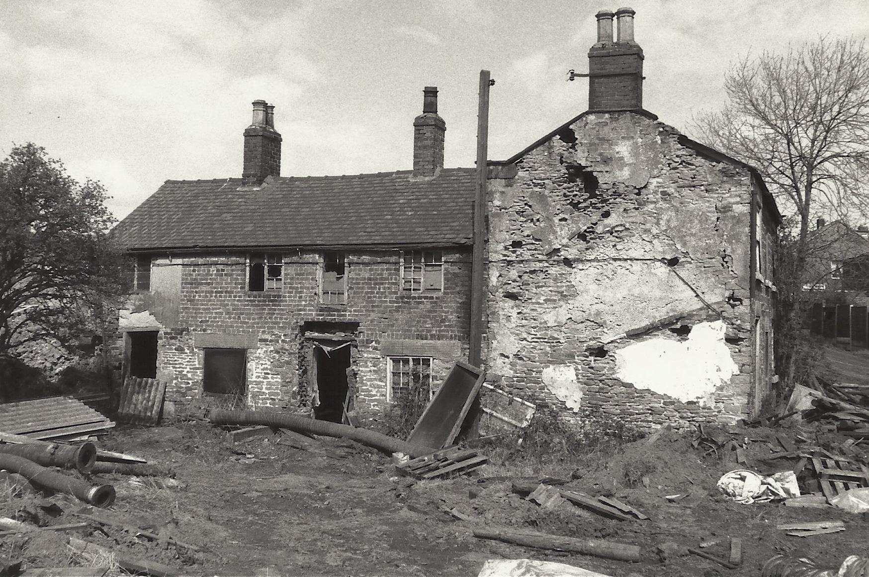 Colliery Near Mosborough Sheffield History Chat