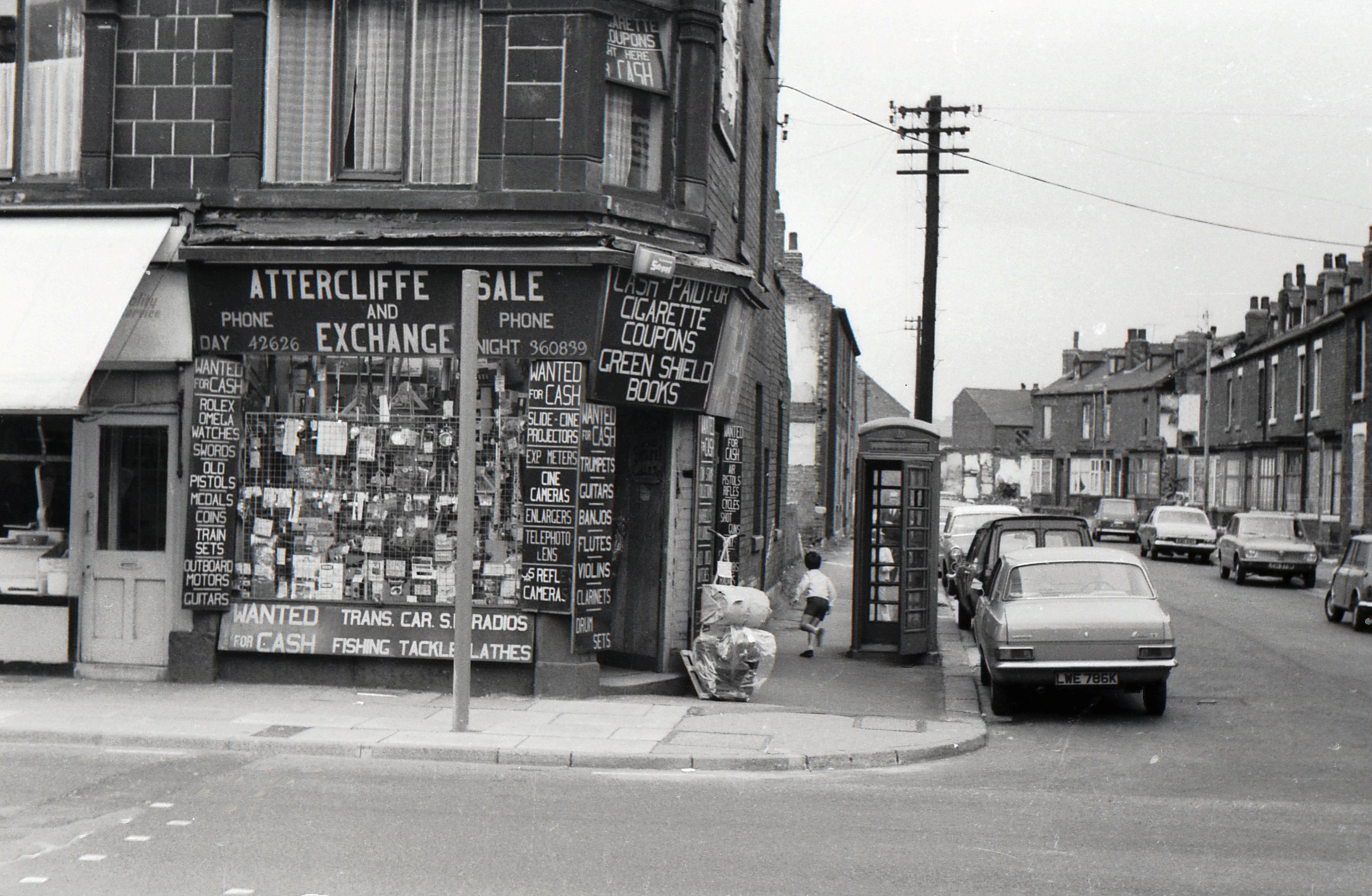 Attercliffe remembered sheffield history chat for The sheffield