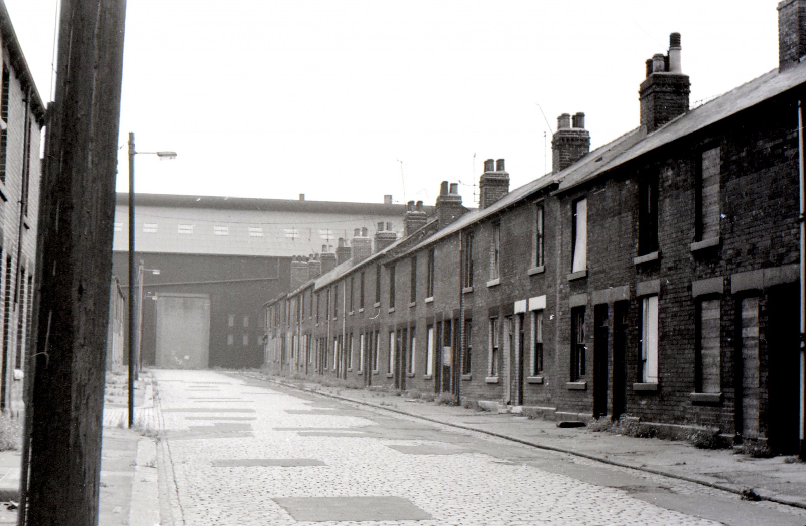 Unidentified attercliffe street help needed sheffield for Timetable 85 sheffield