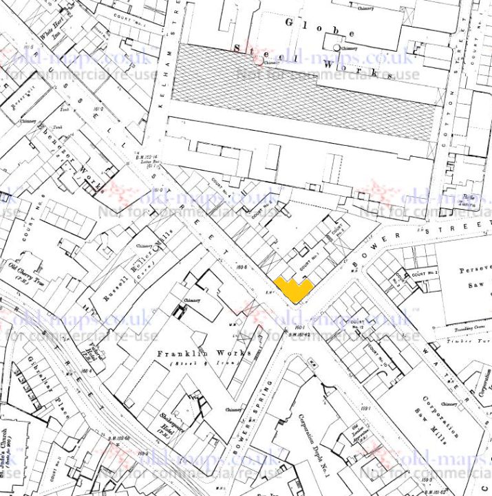 Russell Street 1890.png