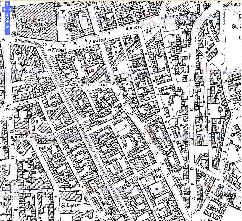 New Street Lane_1905.JPG
