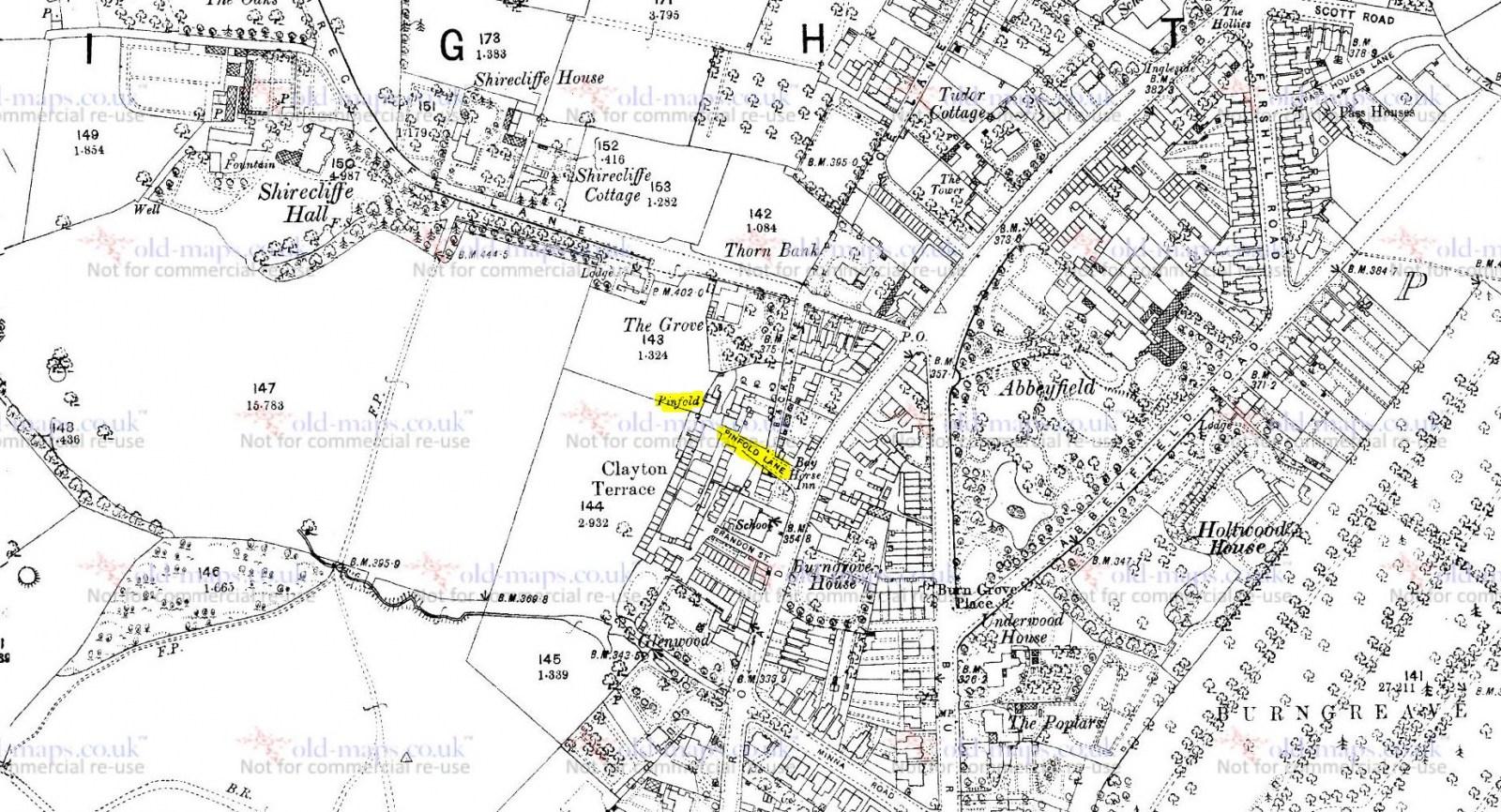 Pinfold Lane, Pitsmoor 1855.JPG