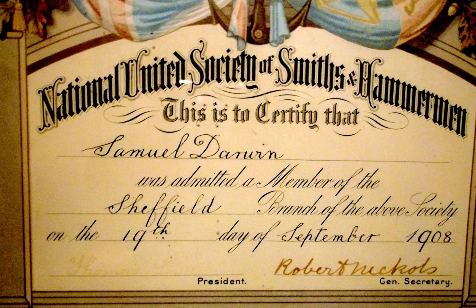 Signature of Samuel Darwin.png