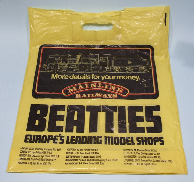 BEATTIES toy and model shop