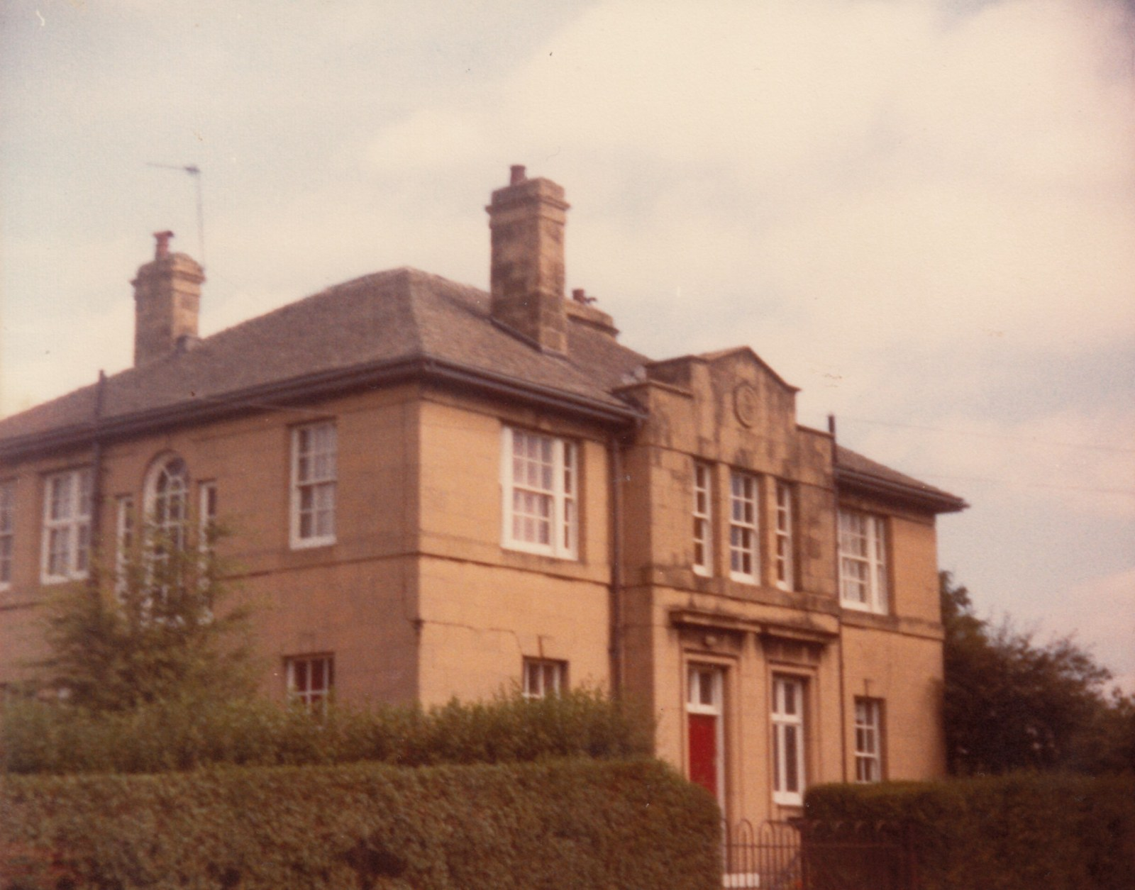St Swithin's Church Hall 1982.jpg