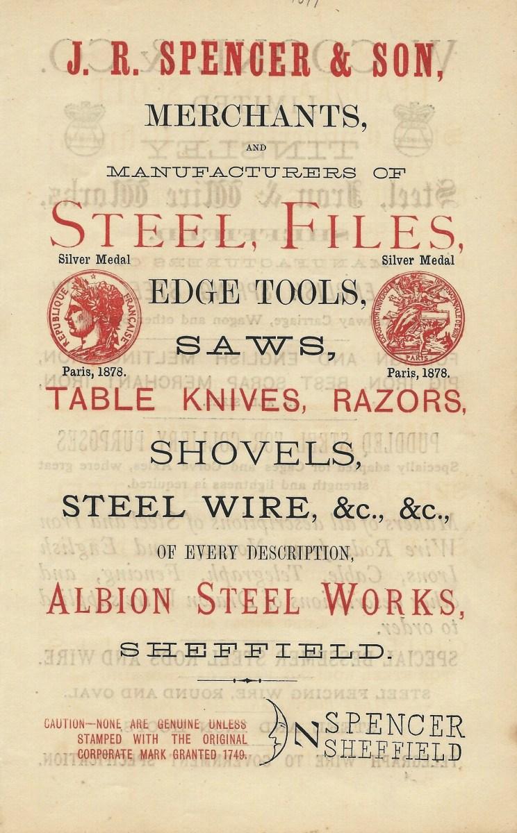 J.R. Spencer & Son-Advertisement-1885.jpg