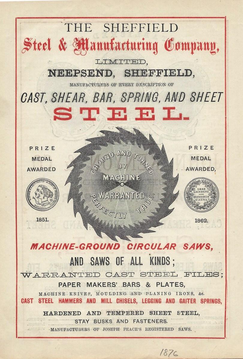 The Sheffield Steel & Manufacturing Co. Ltd.-Advertisement-1876.jpg