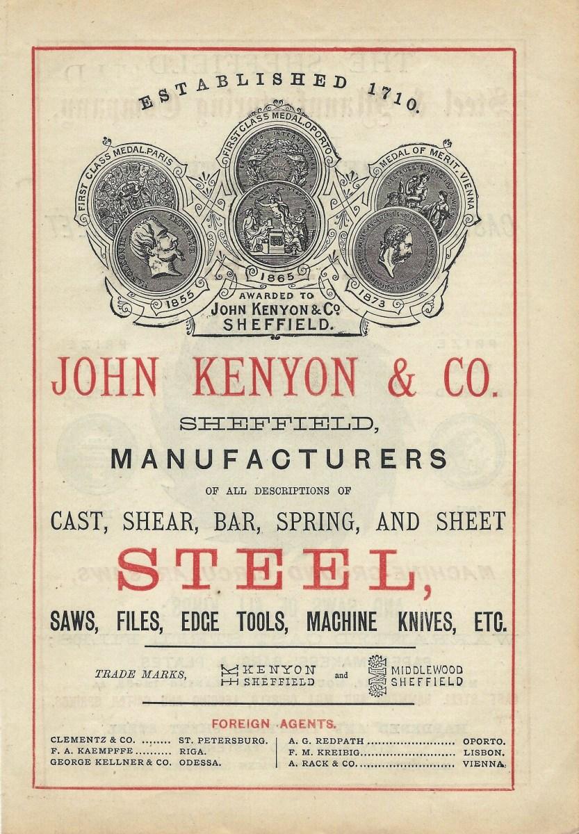 John Kenyon & Company-Advertisement-1876.jpg
