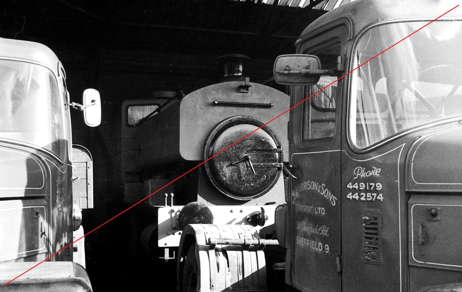 CAI419-AB2360-1954-(No.3) at S. Harrison & Sons (Transport) Ltd, Tinsley-21-04-1978 - Web Copy.jpg