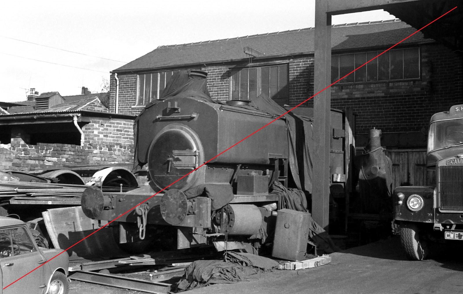 CAI421-AB2217-1947-('Henry Ellison') at S. Harrison & Sons (Transport) Ltd, Tinsley-21-04-1978 - Web Copy.jpg