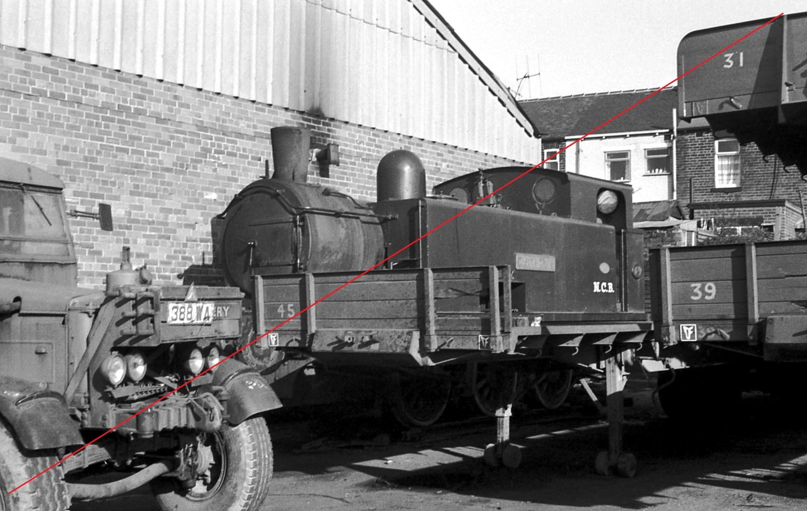 CAI422-HC1884.55-1944-(N.C.B. No.S102-Cathryn) at S. Harrison & Sons (Transport) Ltd, Tinsley-21-04-1978 - Web Copy.jpg