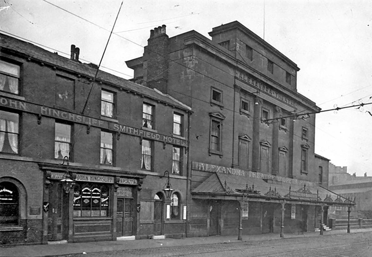 Smithfield Hotel Alexandra Theatre Sheffield.jpg