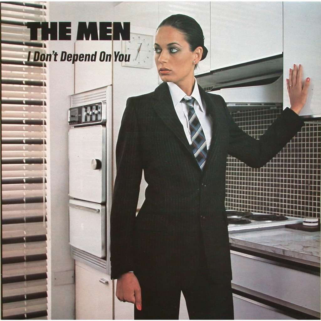 The Men I Don't Depend On You.jpg