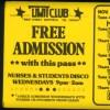 The Limit Club Sheffield