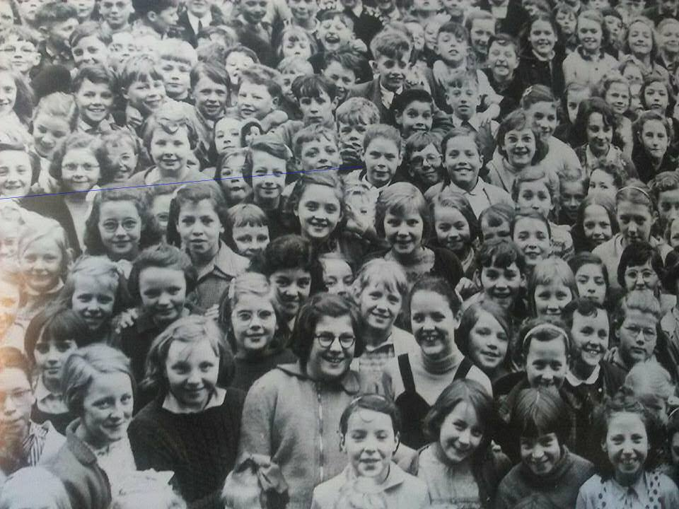 Carbrook School 1958.jpg