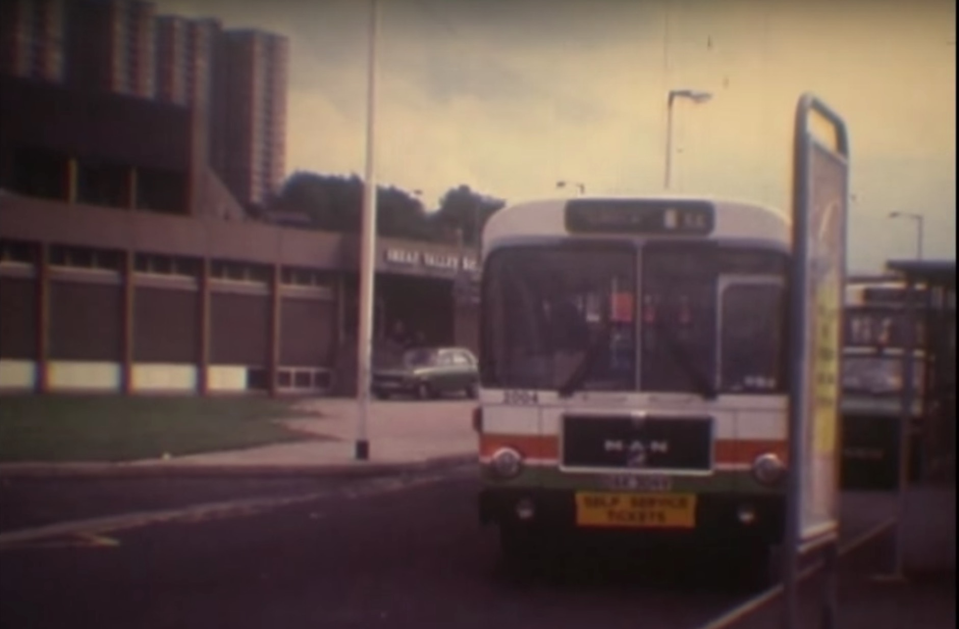 Sheffield places now gone latest topics - Westfield swimming pool sheffield ...