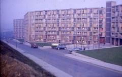 Park Hill Flats 1961