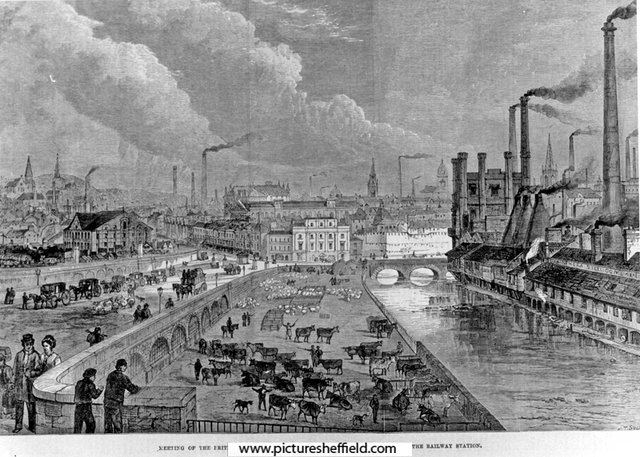smithfield_market_tower_grinding_whee_blonk_bridge_right_is_dannemora__steelworks_1879.jpg