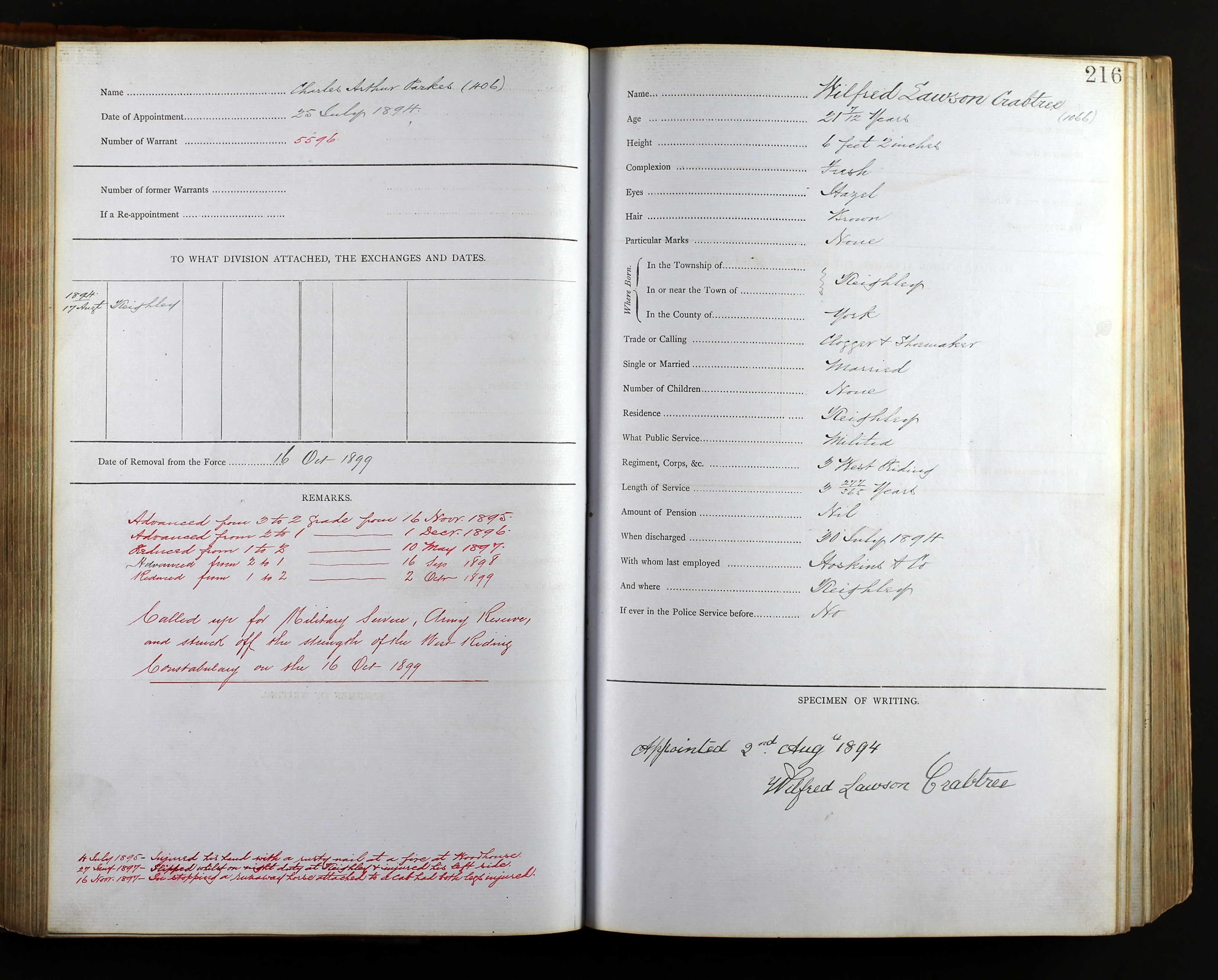 Sheffield Genealogy Latest Topics