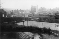 Chapeltown Park - Tennis Court -.jpg