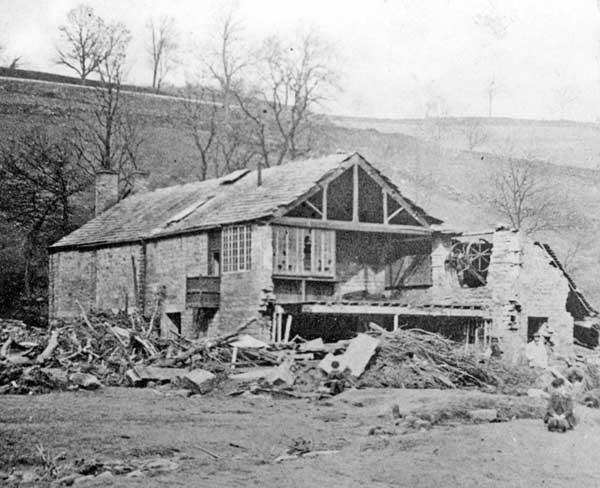shaws wire mill where John King killed.jpg