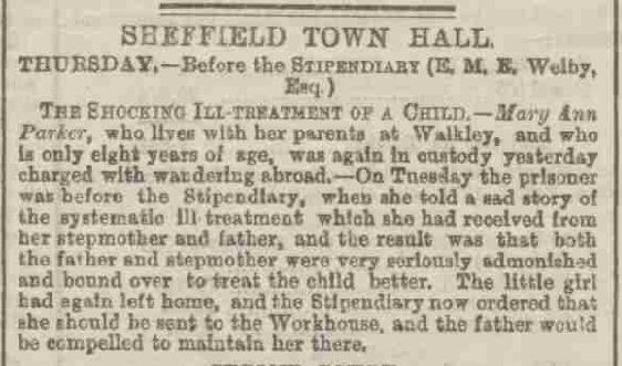 Sheffield Daily Telegraph 18 February 1876.JPG