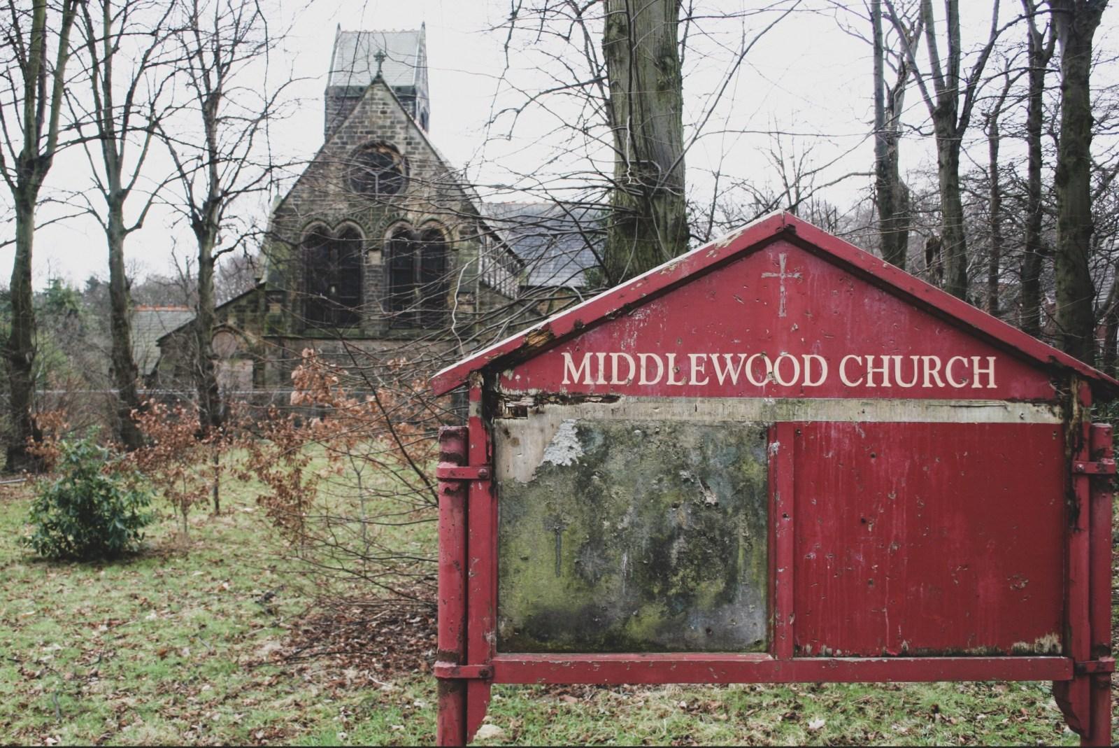 Middlewood Hospital Church