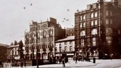 Fitzalan Square Sheffield