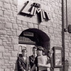 The Limit Club