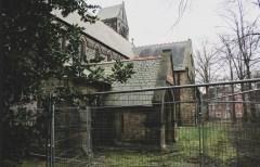 MIddlewood Church