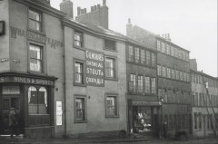 Wharncliffe Arms on West Street