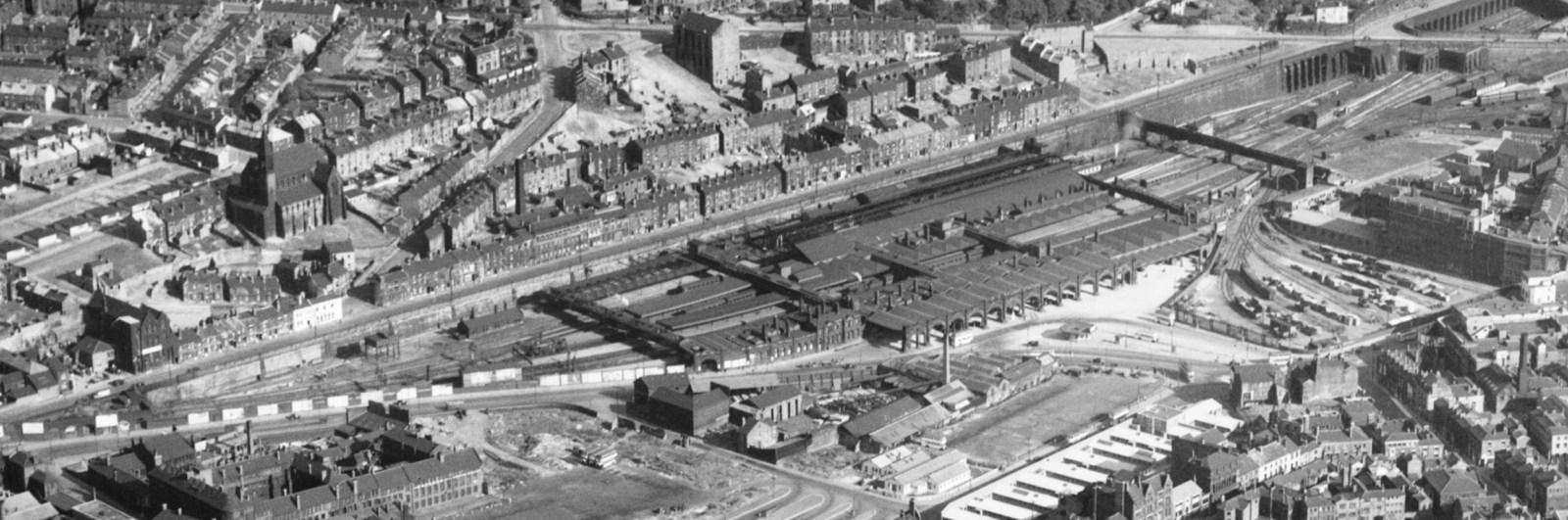 Midland Station 1950.jpg
