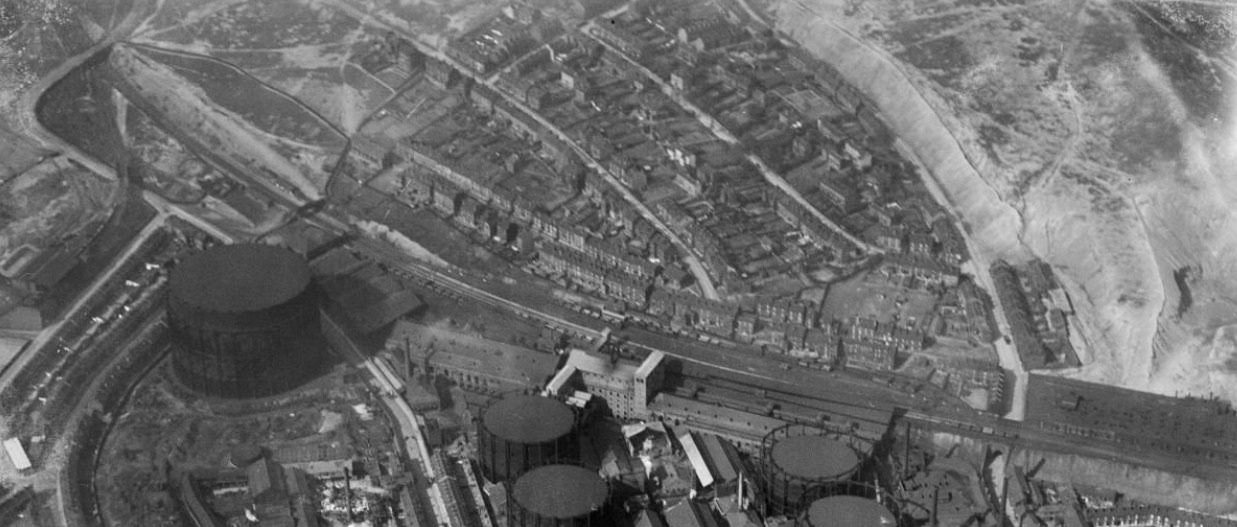 The Neepsend Gas Works, Sheffield, 1926.jpg