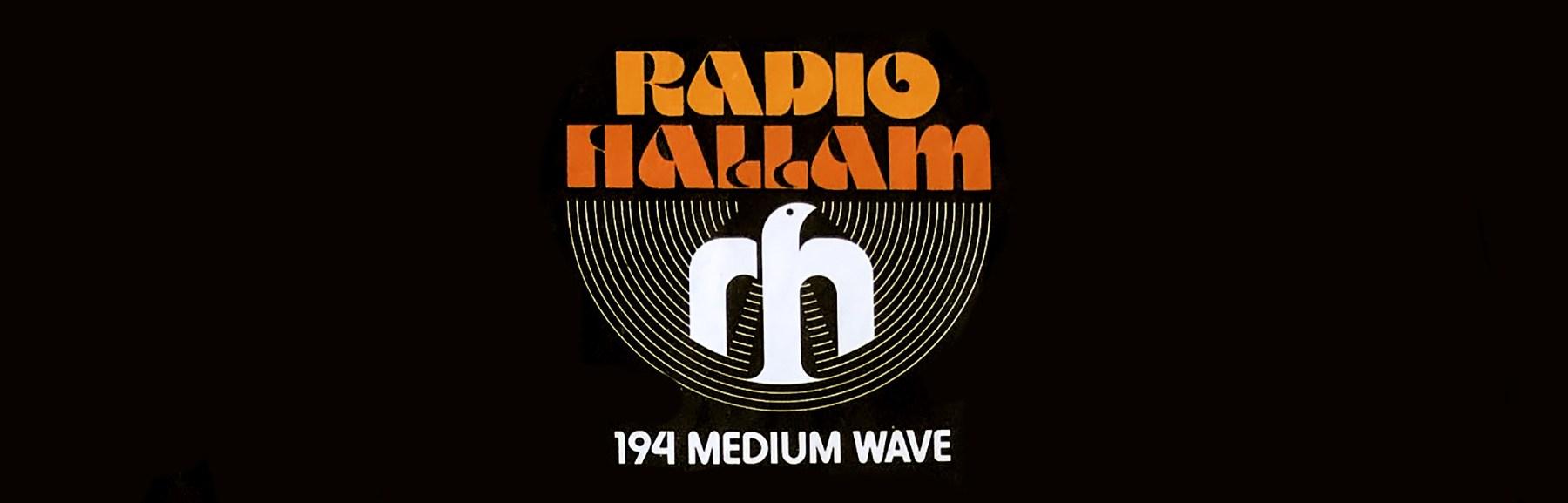 Radio Hallam