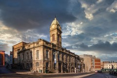 Old Town Hall Sheffield 10