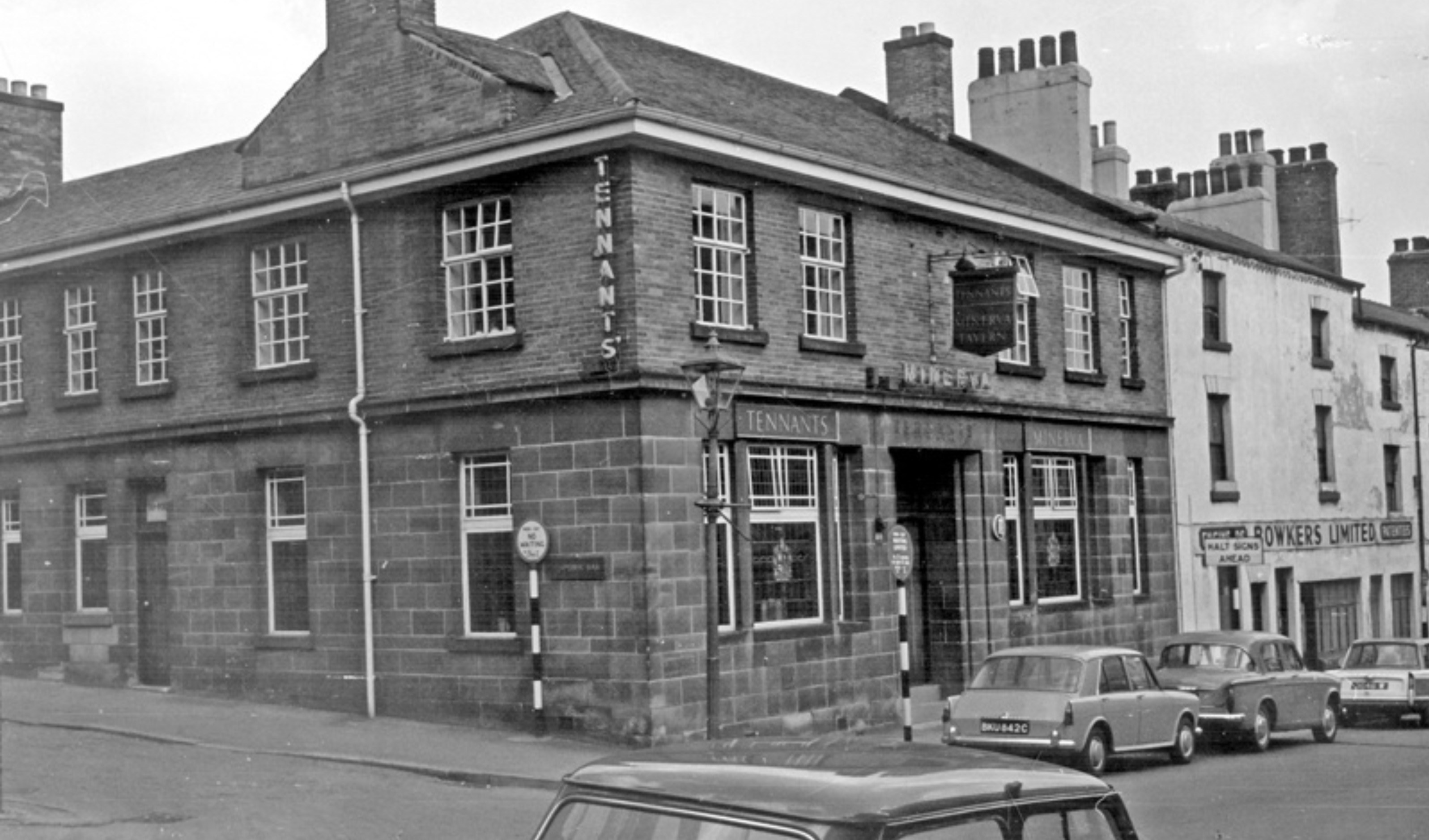 The Minerva Tavern